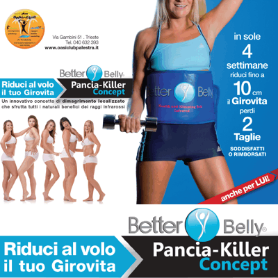 Better Belly