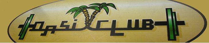 il logo storico della palestra