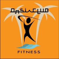 Oasi Club fitness il logo